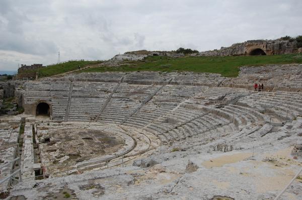 Teatrogreco